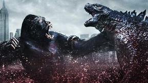 Filming Has Begun On Adam Wingard's 'Godzilla Vs. Kong,' Plot Details Announced