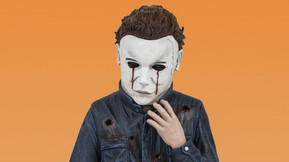 Waxwork Records Reveals 'Halloween II' Michael Myers and 'Halloween III' Trick or Treater Spinatures