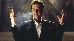 House On Haunted Hill [1999] Is Coming To Blu-ray From Scream Factory