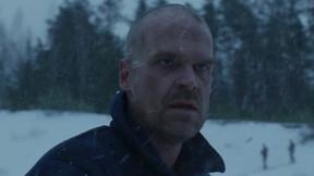 """Hopper Returns In First """"Stranger Things 4"""" Teaser Video"""