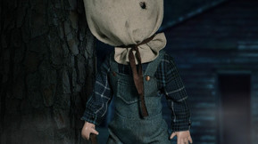 Mezco Announces 'Friday The 13th Part 2' Jason Voorhees Living Dead Doll