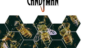 One Way Static Releasing Philip Glass' Score For Clive Barker's 'Candyman' On Vinyl
