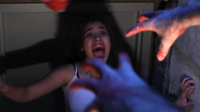 Boobs and Blood Releases Horror-Comedy 'Ghoul Scout Zombie Massacre' on DVD and Amazon [Trailer]