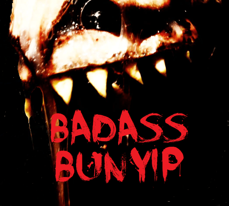 Badass Bunyip Now in Production