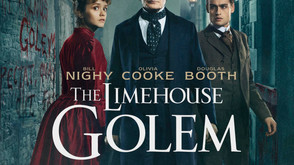 Add The Limehouse Golem To Your Collection This November