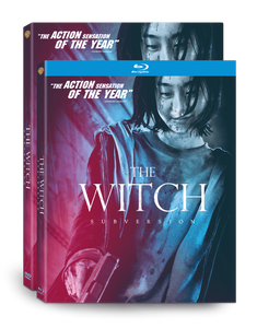 The Witch: Subversion Blu-ray Well Go USA