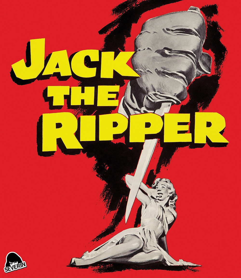 Jack The Ripper Severin Films