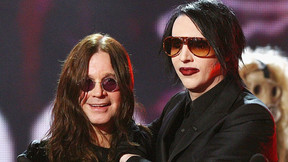 Marilyn Manson To Join Ozzy For Rescheduled 2020 North American Dates