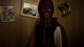New 'BrightBurn' Images Show Off The Creepy Mask James Gunn Helped Design