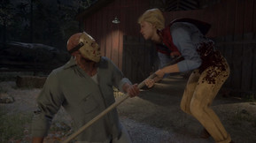 'Friday the 13th: The Game' Final Patch Detailed; Dedicated Servers Being Decommissioned