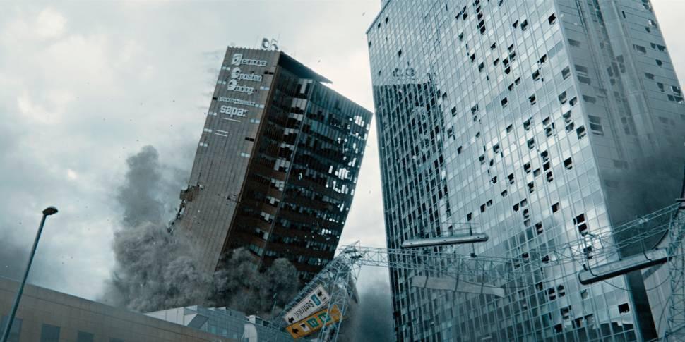 The Quake Skjelvet Movie Review