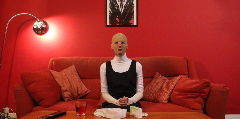 Sincerely, Psychopath #2 - Knock Knock Knock Knock Teaser Trailer