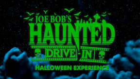 """Joe Bob's Haunted Drive-In"" Coming to Pasadena's Historic Rose Bowl on Halloween! [Video]"