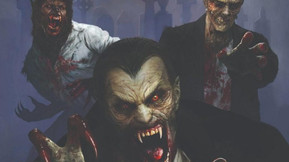 """""""Universal Monsters"""" Invade Universal Hollywood's Halloween Horror Nights, Featuring O"""