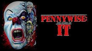 Pennywise: The Story Of IT Extended trailer