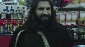 FX Releases Two Teasers From 'What We Do In The Shadows' Television Series