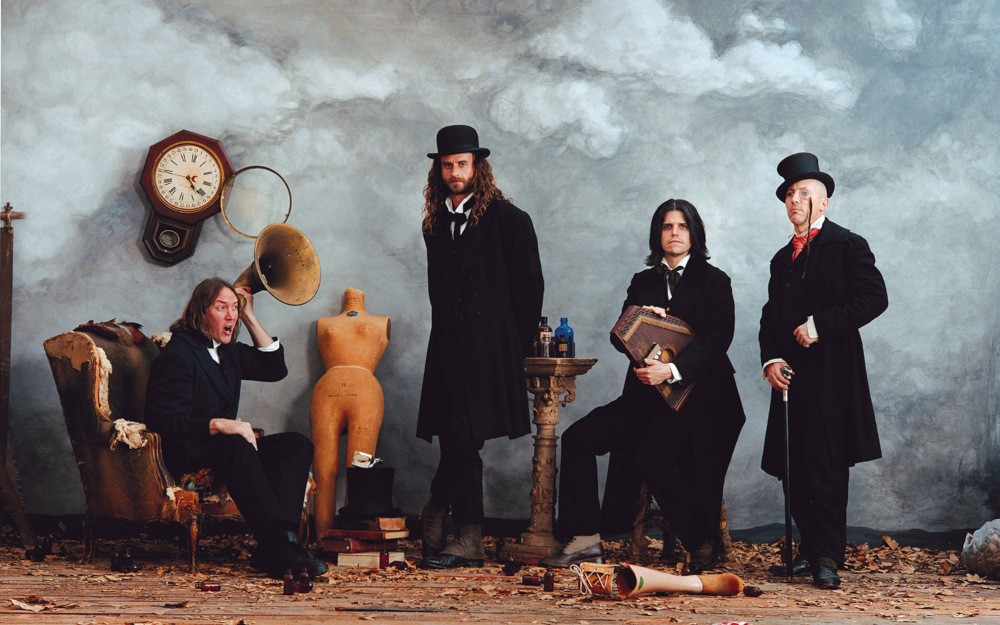 Tool Announce New Album Date