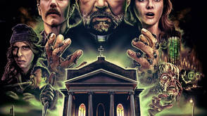 John Carpenter's Prince Of Darkness Celebrates Its 30th Anniversary