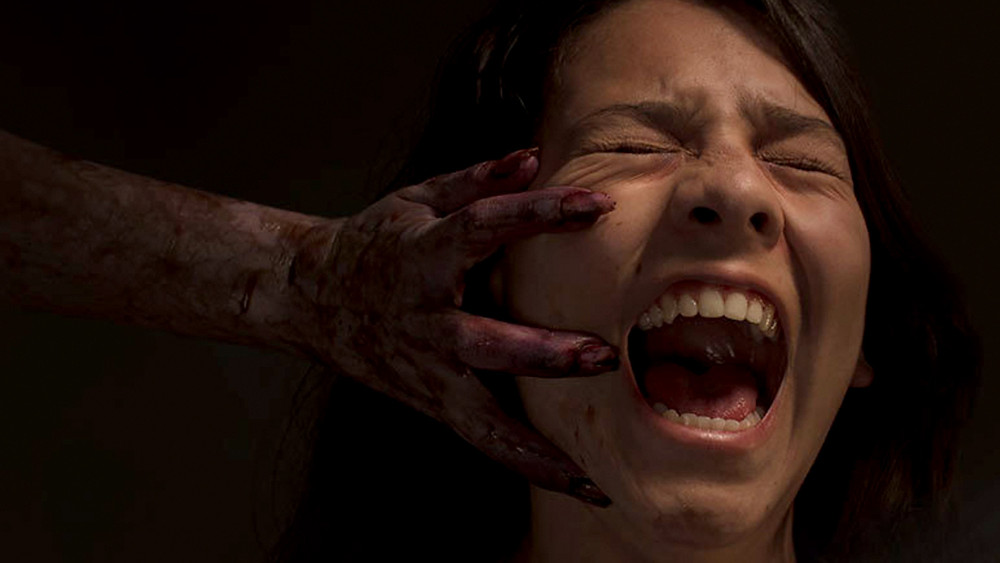 Issa Lopez Our Lady of Tears Blumhouse