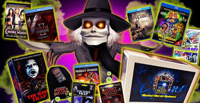 Full Moon Has Launched Their Massive Annual Halloween Super Sale