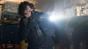 [Trailer] Henry Cavill Hunts Down A Killer In Crime Thriller 'Night Hunter'