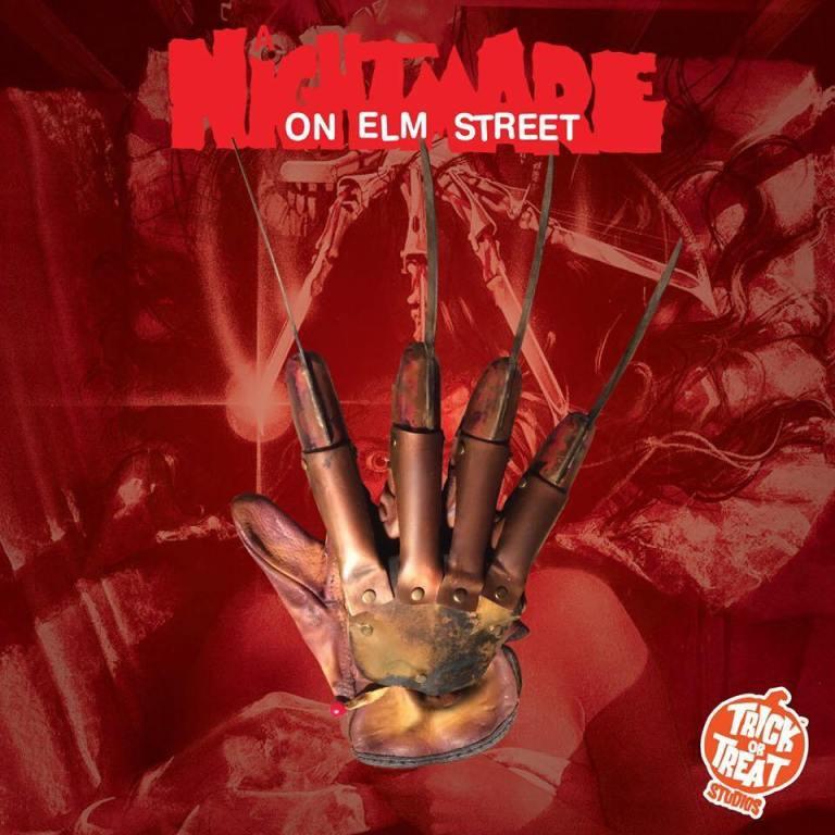 Trick or Treat Studios Nightmare on Elm Street