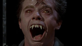 'Fright Night' Receiving A Retro VHS Packaged Blu-ray Featuring A 4K Restoration