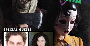 """Attend An """"On Set"""" Screening Of 'The Strangers: Prey At Night' This August"""