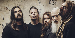 Lamb of God to Perform 'Ashes of the Wake' in Its Entirety for Worldwide Streaming Event