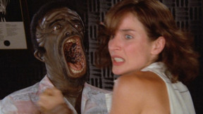 Larry Cohen Explains The Message Of 'The Stuff' In New 'In Search Of Darkness' Clip