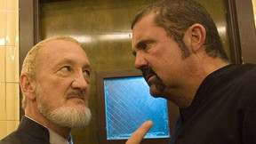 Get Photos With Robert Englund And Kane Hodder In 'Jason X' Costume At Monster Mania