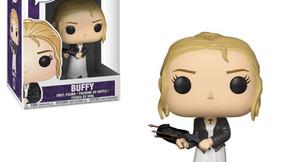 Buffy The Vampire Slayer Pop! Coming Soon