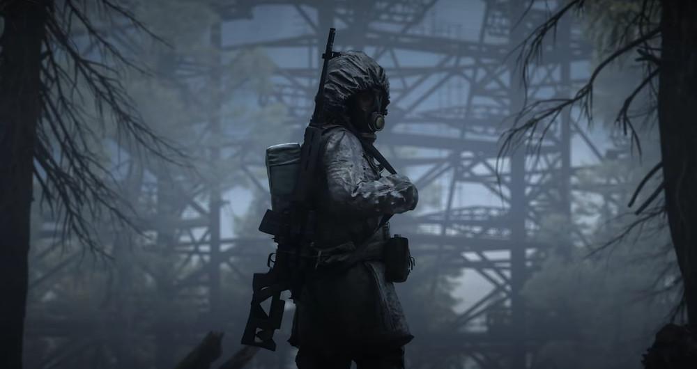 S.T.A.L.K.E.R. 2 Trailer Xbox Series X