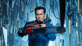 Bruce Campbell Teases More 'Evil Dead' Projects
