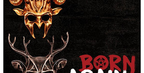 Full Horror-Comedy Short 'Born Again' Now Available Online