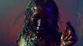 'Bliss' Trailer Paints A Hallucinogenic  Vampire Masterpiece