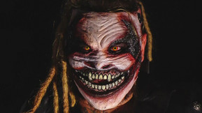 "WWE 2K20's ""Bump In The Night"" DLC Will Highlight ""The Fiend"" Bray Wyatt"