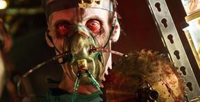 Massive Immersive Haunt 'Fright Ride' to Open in Las Vegas This Halloween Season