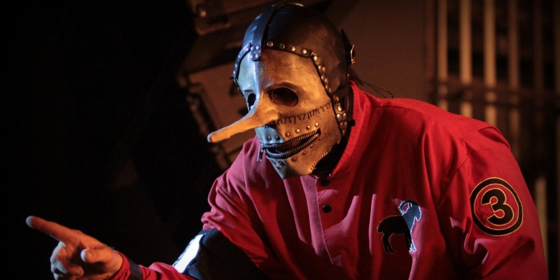 Chris Fehn Leaves Slipknot