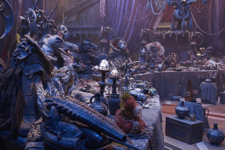 Dark Crystal: Age of Resistance August 30 New Images