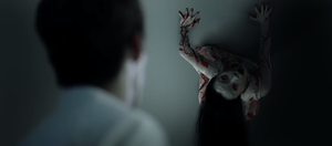 Nicolas Pesce Grudge Remake Pushed Back