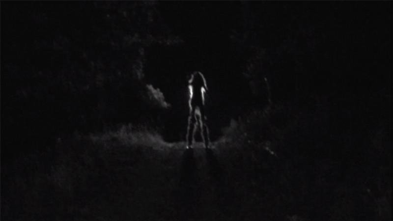 She Walks The Woods Kickstarter Campaign