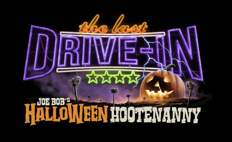 Joe Bob Lat Drive-In Halloween Hootenanny