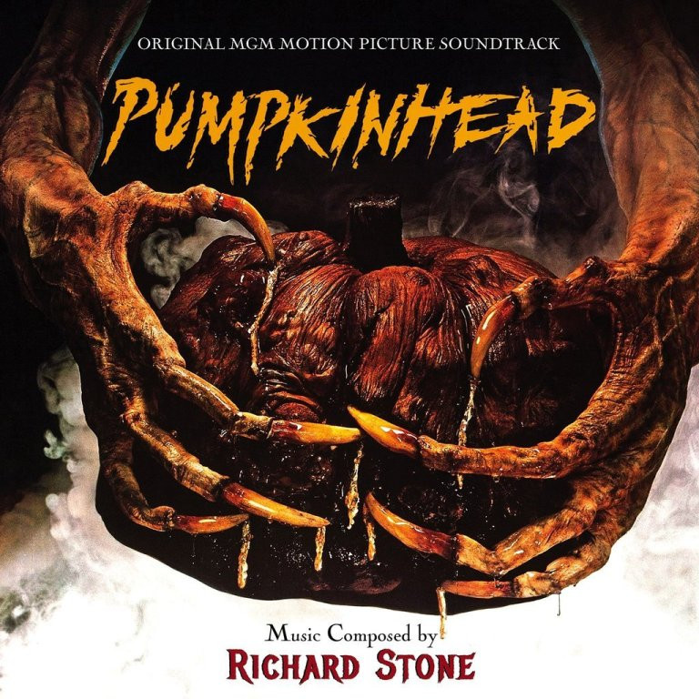 Note For Note Music Pumpkinhead Limited CD