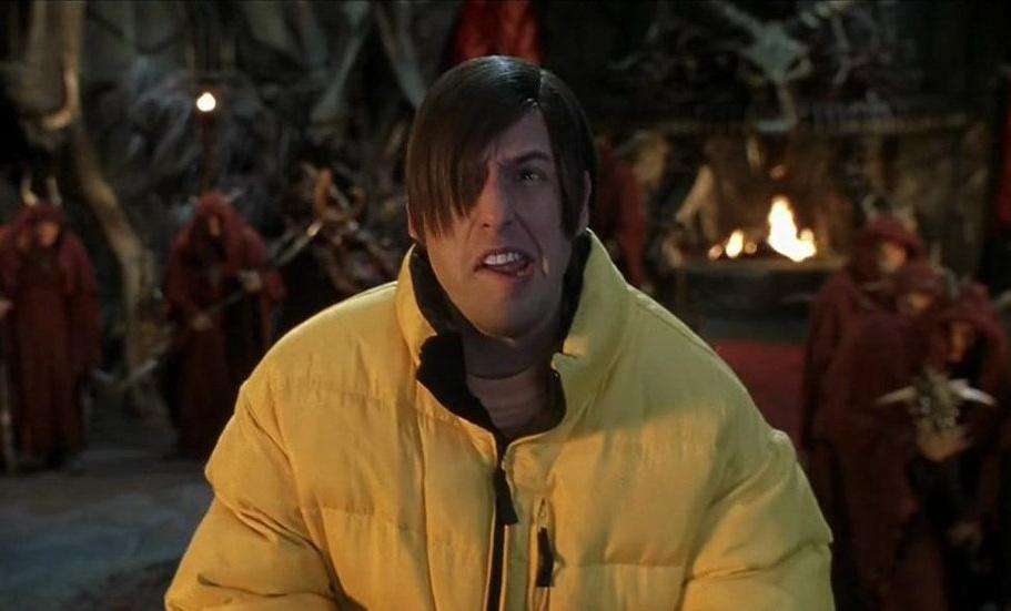 Cast Set For Adam Sandler Starring Comedic Murder Mystery Hubie Halloween