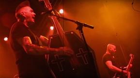 Nekromantix Celebrating Their 30th Anniversary With '3 Decades Of Darkle'