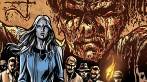 Eibon Press To Unleash Three Editions Of 'The Beyond' Issue #1 Later This Month