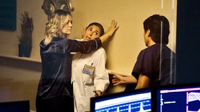 [Trailer] Felissa Rose Stars Lifetime's In 'Stalked By My Doctor: A Sleepwalker's Nightm