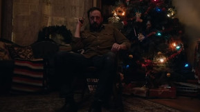 'I Trapped The Devil' Trailer Sets Up A Christmas From Hell