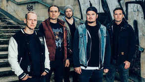 Heaven Shall Burn Announce European Dates for 2021 Tour with Trivium